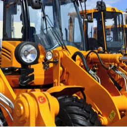 construction machinery equipment