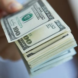 Put bundles of windfall cash into your bank account whenever you want